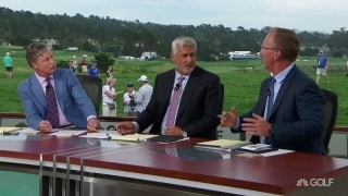 'Live From' asks: What is the identity of the U.S. Open in 2019?