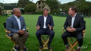 Azinger: 'Pebble Beach is America's golf course'