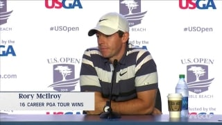 McIlroy: 'This week is all about patience'