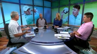 Koepka's week: Sometimes you just get beat