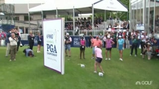 KPMG competitor showcase raises $10,000 for LPGA Girls Golf