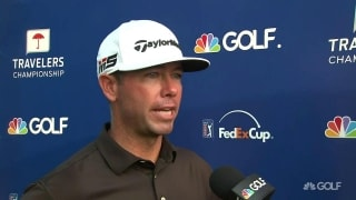 'It was crazy': Reavie turns 6-shot deficit into 6-shot lead