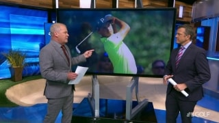 Isenhour: Putting is key for Fowler to contend in Detroit