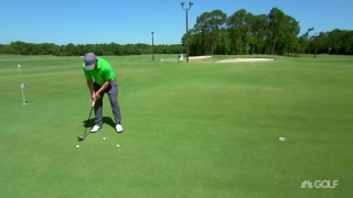 GolfTEC Tip: Perfect your putts with a better backstroke