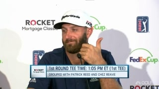 DJ is too good to remember: 'I won there? Awesome'