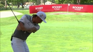 'Shot for Heroes' benefits Military charities at Rocket Mortgage Classic
