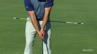 GolfTEC: Hip tilt tips for better iron play