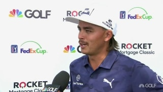 'Lotta red numbers out there' for Fowler, Kisner, Howell III