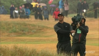 Begay: Tiger 'knows what to expect' for Royal Portrush