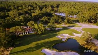 Congaree Golf Club: A course that's shaping society