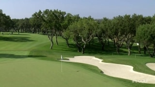 Highlights: Sergio seeking three-peat at Andalucia Masters