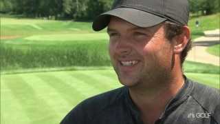 Reed on T-5 finish in Detroit: 'Doing a lot of things well'