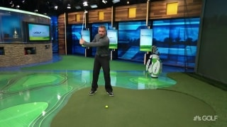 GOLFTEC Tip: Hit the center of the face every time