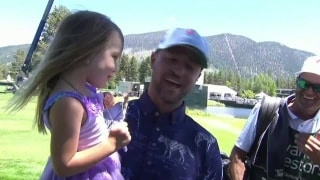 Justin Timberlake brings smiles to fans of all ages