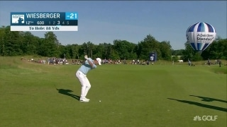 Highlights: Extra holes needed to decide Scottish Open winner