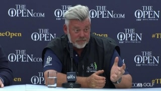 Clarke: 'The Open is the biggest and best tournament in the world'