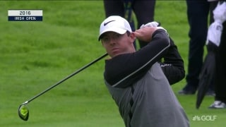 Chamblee: Rory 'conflicted by what it takes to be great'