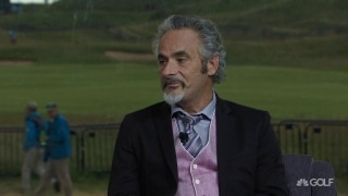 Feherty: 'Amazing feeling' to have The Open back at Royal Portrush
