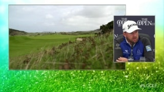 McDowell has no doubts that Portrush can pull off The Open