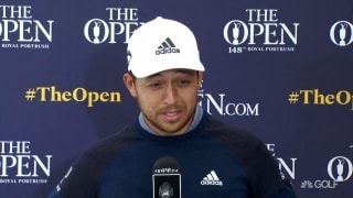 Schauffele fights back on driver test: R&A 'attempted to ruin my image'