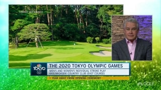 Looking ahead to the 2020 Tokyo Olympics with Ty Votaw
