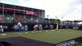 Top 8 set for World Long Drive's ROC City Rumble