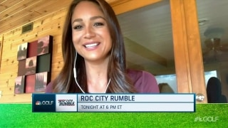 Meyer returns to hometown for WLD's Roc City Rumble