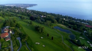 LPGA players embrace course changes at Evian Championship