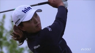 Blumenherst: Ko's game also world No. 1; Kupcho at Solheim Cup?