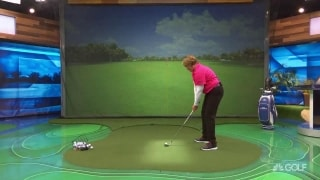 Solved in :60: Solid short game shots