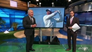 Tripp talks Tiger as he heads into FedExCup playoffs