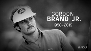 Remembering the life of Gordon Brand Jr.