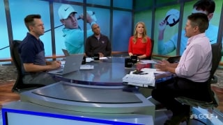Damron: 'Tournament is over' if Koepka goes low early