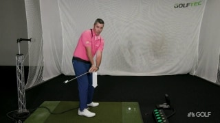 GOLFTEC Tip: Two-step solution to perfect your draw