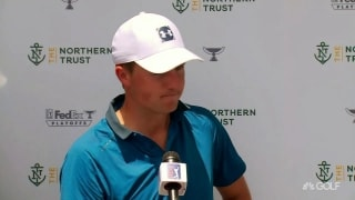 Spieth (64): 'Historically I'm a very consistent player, I've lost a bit of that'