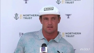 DeChambeau takes 'slow play' attack personally, asks for rules review