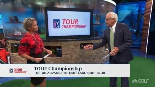 Kratzert on Reed, Day and DJ's chances of making Tour Championship