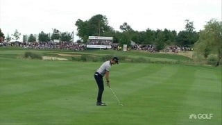 Highlights: Pieters leads Czech Masters through 54 holes