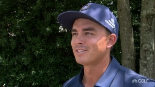 Tour Championship: Players talk game plan for East Lake