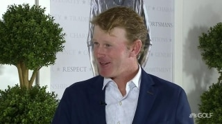 Snedeker: Guys will be 'going all or nothing' on Saturday at East Lake