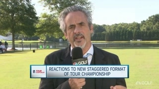 Feherty: Day 1 scoring exactly what PGA Tour wanted