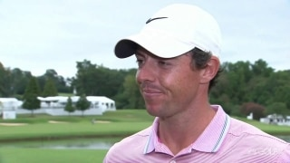 McIlroy (66): 'All those lessons in the final rounds' led to FedExCup