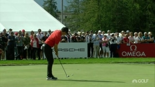Will fatigue be a factor for McIlroy at Euro Masters?