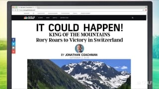 'It Could Happen' Headlines: Who will win in Switzerland?