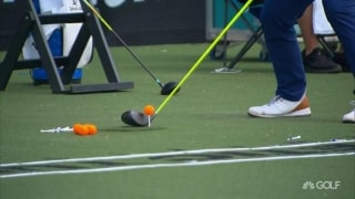 In the footwear: Athalonz helps long-drivers create power on the range