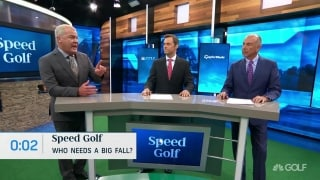 Speed Golf: Who needs a big fall season the most?