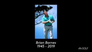 Nine-time European Tour winner Barnes dies at 74