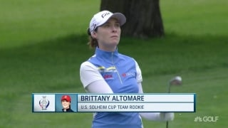 Mell: Keep an eye on Altamore, Pettersen as key players