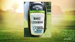 Leishman's Begin Again Foundation exists for sepsis awareness