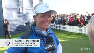 Pettersen retires: 'Good end to a great career'
